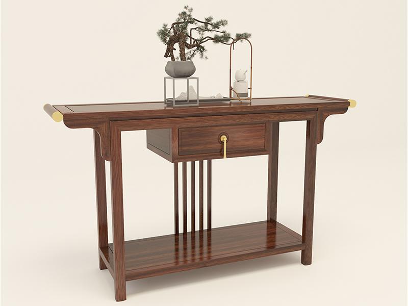 實木家具與普通木材的區